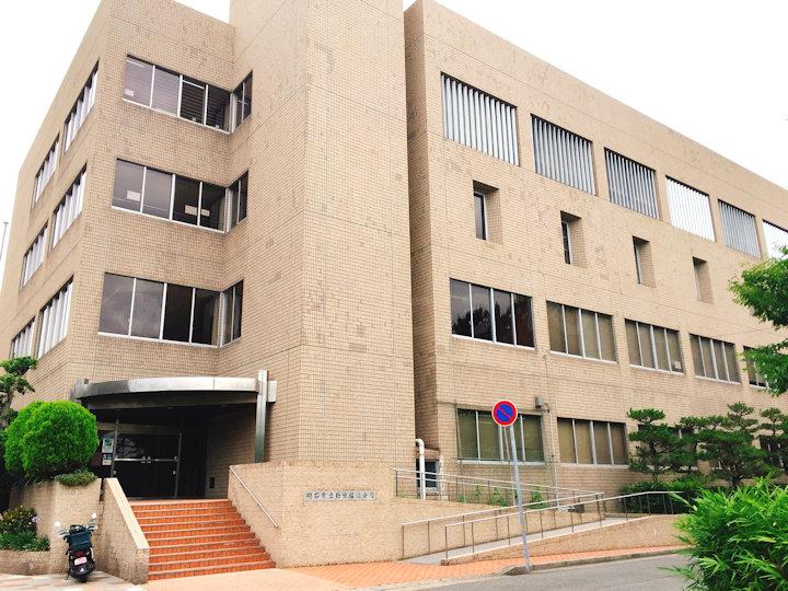 明石市立勤労福祉会館