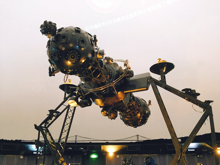 明石天文科学館プラネタリウム