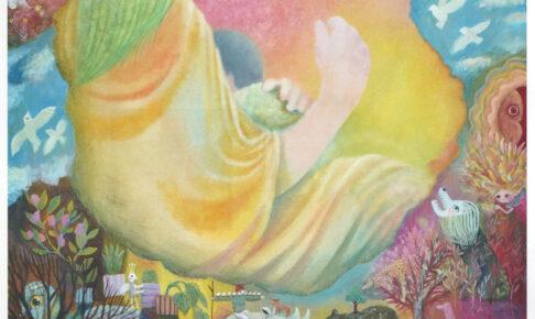 「たなかしん作品展」が明石市立文化博物館で3/13-3/23開催(入場無料)