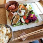神戸市西区の「ローゼン・ファームズ・カフェ(RAWZEN FARMS CAFE)」に行ってきた