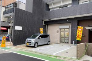 【開店】ニコニコレンタカー明石駅西口店がハローワーク近くにオープンしています