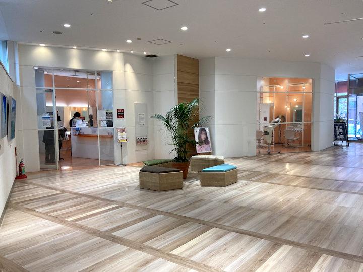 アスピア明石の美容室「TAYAアスピア明石店」が閉店!明石ビブレ店と店舗統合