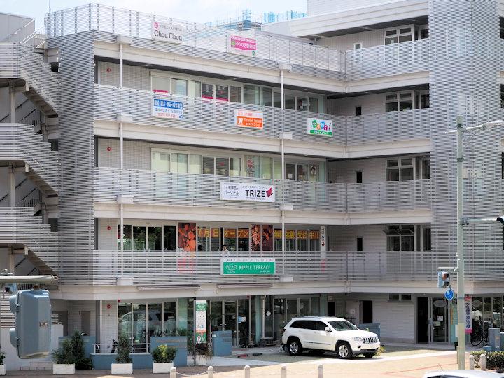 AKASAKA HILLS2階にオープン