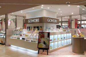 【閉店】ピオレ明石のフルーツスイート店「GOHOBI(ゴホウビ)」が8月15日で閉店