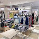 【開店】レディースファッションの「ページオブシー(Page of C)」がピオレ明石・西館にオープン