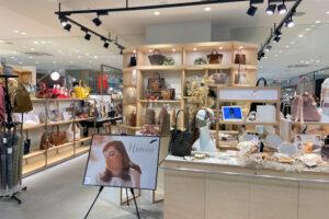 【開店】ファッション・雑貨の「イストワール(Histoire)」がピオレ明石・西館にオープン