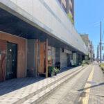 【開店】大久保駅前にイタリアン「オステリアlotto」がオープン予定(九州地鶏Teitoからリニューアル)