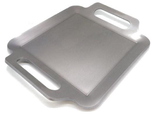 BBQ鉄板 極厚6mmシリーズ