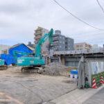 明石初のジオ物件か?阪急阪神不動産のマンションが明石市本町に新築されるみたい