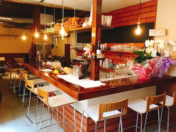 cafe & kichen WAVA