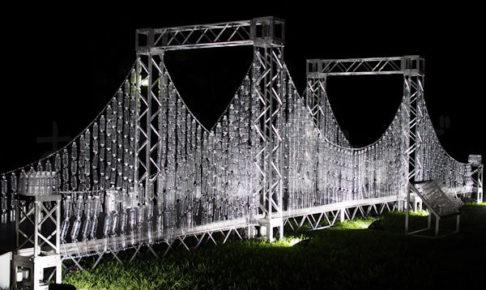 明石城光のアート