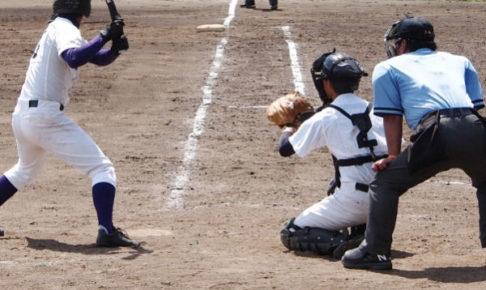 明石城築城400周年高校野球記念試合