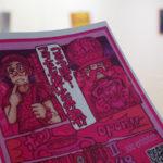 佐々木猛個展「蛸のつぼ」