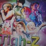 「Tigh-Z」インストアイベント