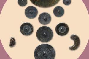 発掘された明石の至宝