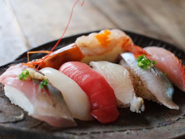 明石の鮨クポーン「技の逸品」販売