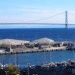 明石港東(公共ふ頭)の砂利揚げ場が年内廃止