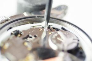 明石駅付近で腕時計の電池交換ができるお店