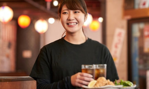 居酒屋「芋んちゅ明石店」がオープン