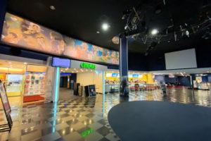 イオンシネマ明石が本日22日から営業再開