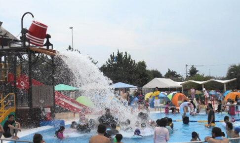明石海浜プール