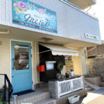 かわいいネイル・カフェ「merci(メルシー)」が明石市本町にオープン