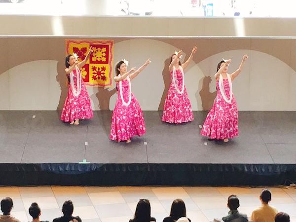あかし Aloha Hawaiian FESTA