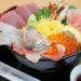 淡路島タコステの海鮮丼